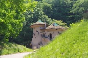 kinoko-house